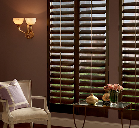 Superieur Traditions® Wood Shutters