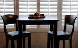 window shutters Tim Dykstra