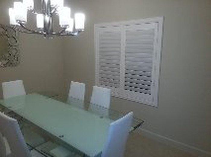 Page 2 Of 6 For Florida Interior Shutters Photos