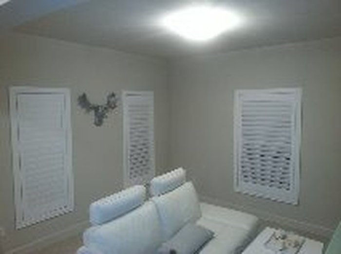 Page 2 Of 6 For Florida Interior Shutters Photos Pictures From
